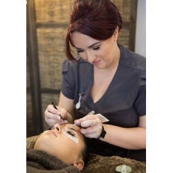 Individual Lashes Course